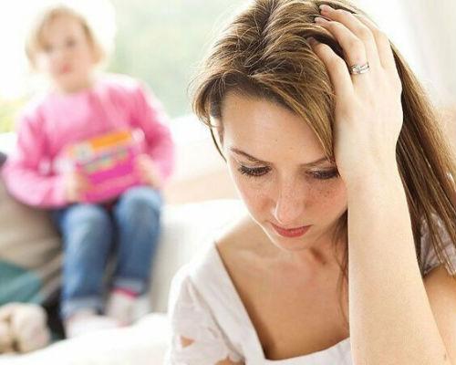 Как избавиться от комплекса «Я – плохая мама»?
