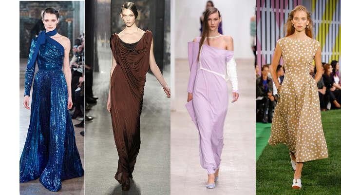 Модные тенденции в 2020 году 2