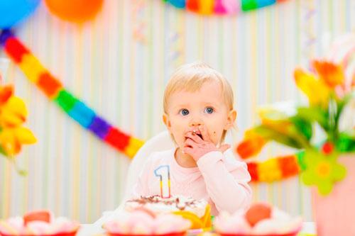 Красивые и трогательные поздравление дочери с рождения