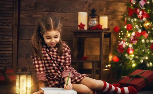 Трогательные стихи на рождество