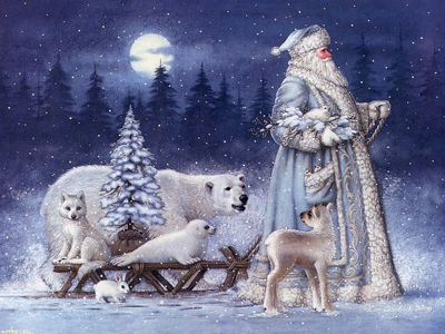История праздника Новый год в России