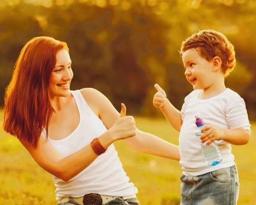 как поспитать счастливого ребенка: советы психолога