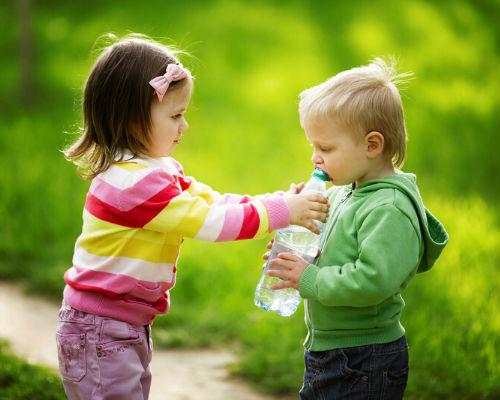 Счастье ребенка начинается с счастливых взрослых