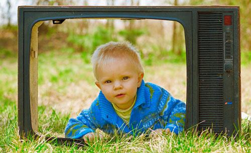 Загадки про телевизор с ответами для детей