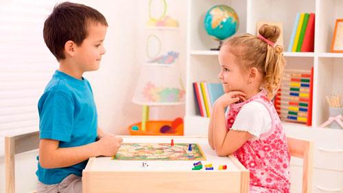 Интересные загадки для детей 4-5 лет