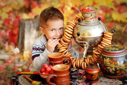 Загадки про чайник с ответами для детей 5-7 лет