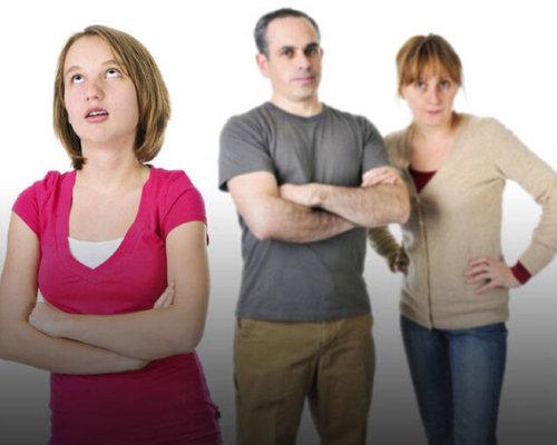 7 ошибок подростков и как их решать