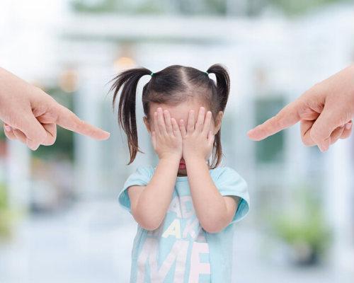 Какие ошибки совершают родители в воспитании детей