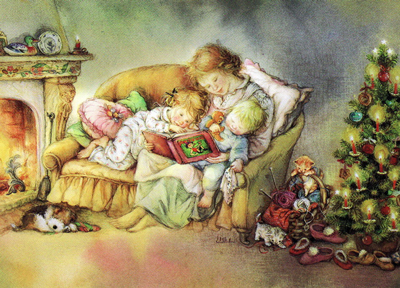 Праздник Рождества для детей: традиции и оформление