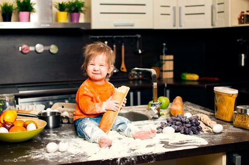 Загадки про посуду с ответами для детей 7-9 лет