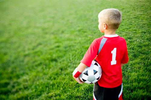 Загадки про мяч с ответами для детей 5-7 лет