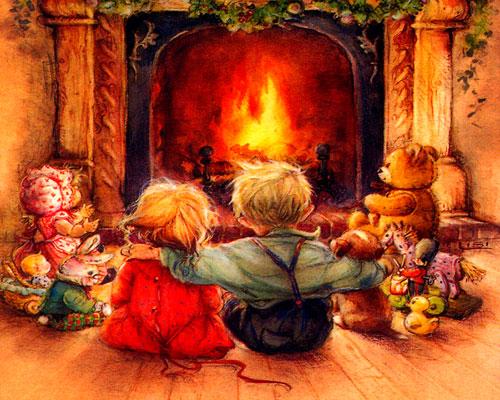 Загадки про огонь с ответами для детей