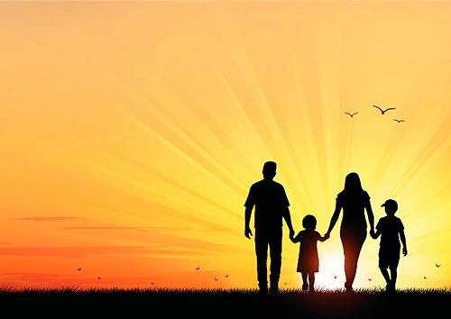 Загадки про семью с ответами для детей 5-7 лет
