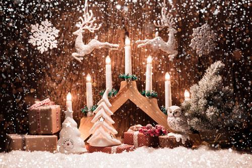 Короткие и красивые поздравления с Рождеством Христовым