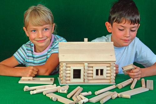 Загадки про дом с ответами для детей