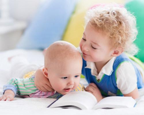 Легко ли быть старшим ребенком в семье