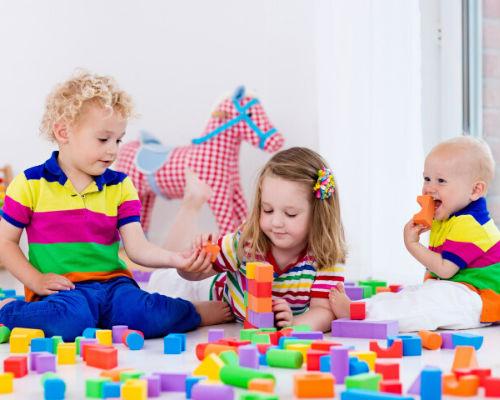 Рекомендации для родителей - старший ребенок в многодетной семье