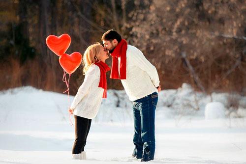 Красивые поздравления с днем всех влюбленных в стихах