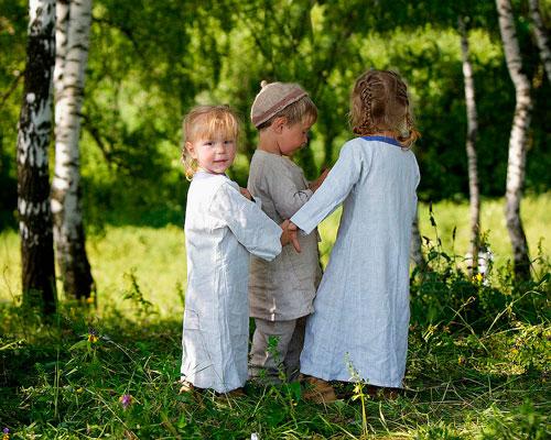 Загадки про березу с ответами для детей
