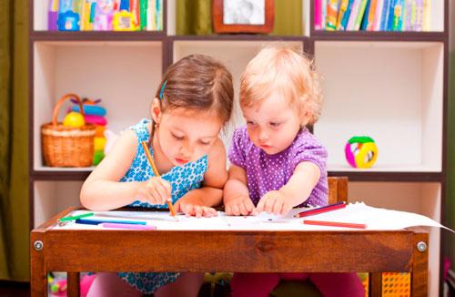 Загадки про стол с ответами для детей 5-7 лет