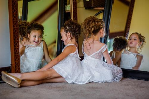 Загадки про зеркало с ответами для детей