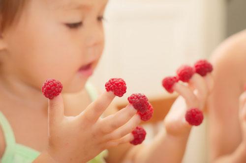 Загадки про малину для детей с ответами