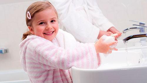 Загадки про мыло с ответами для детей