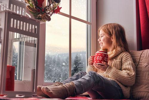 Загадки про окно с ответами для детей