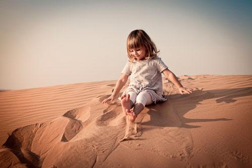 Загадки о пустыне для детей