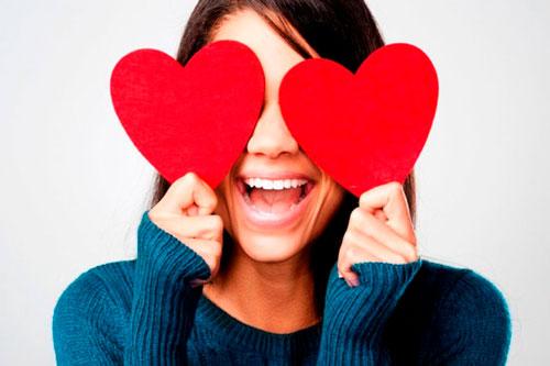 Красивые поздравления с днем влюбленных в стихах