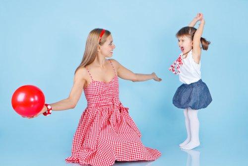 советы родителю гиперактивного ребенка