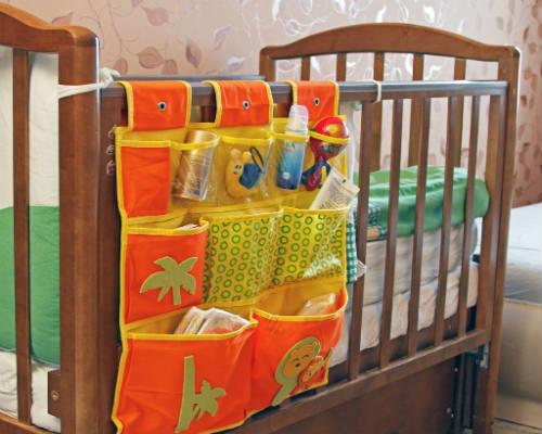 Идеи для хранения игрушек в детской 9