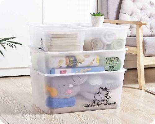 Где хранить игрушки в детской комнате 5