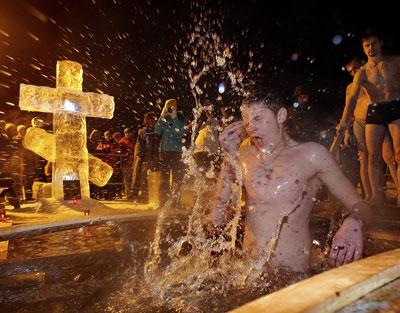 Крещение Господне: история православного праздника 19 января