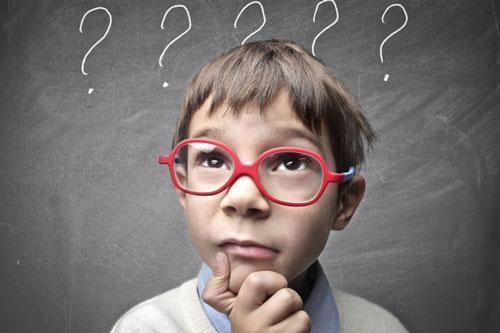 Интересные загадки с ответами для детей 4-5 лет