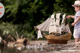Загадки про корабль для детей