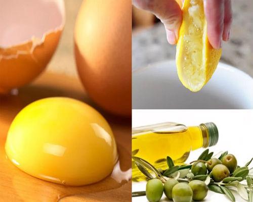 Маски для лица из яйца, домашние рецепты