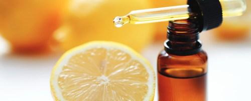 эфирное масло лимона для блеска волос
