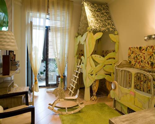 50 лучших идей дизайна детской комнаты 2