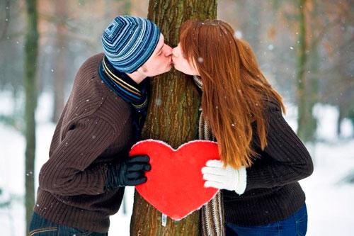 Красивые поздравления с днем всех влюбленных