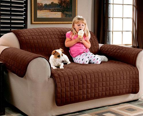 Загадки про диван с ответами для детей