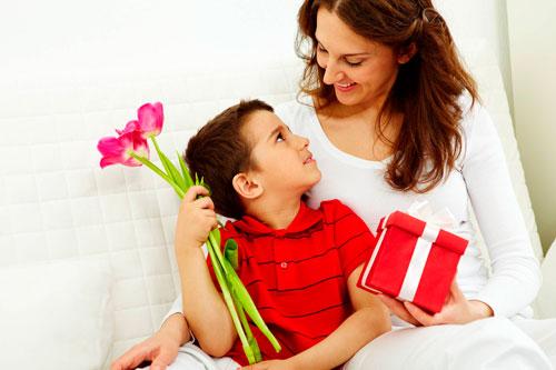 Красивые поздравления с днем рождения маме на праздник