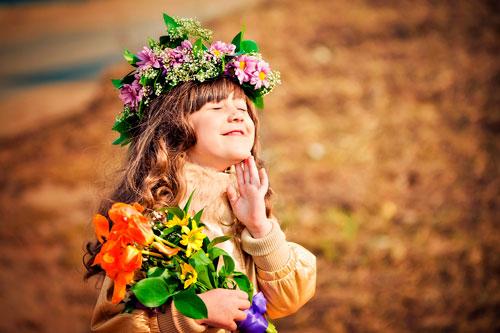 Красивые стихи о весне русских поэтов для детей