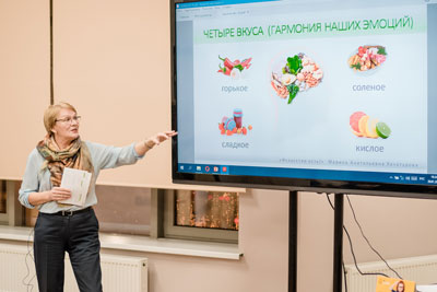 Форум в Москве о здоровье детей