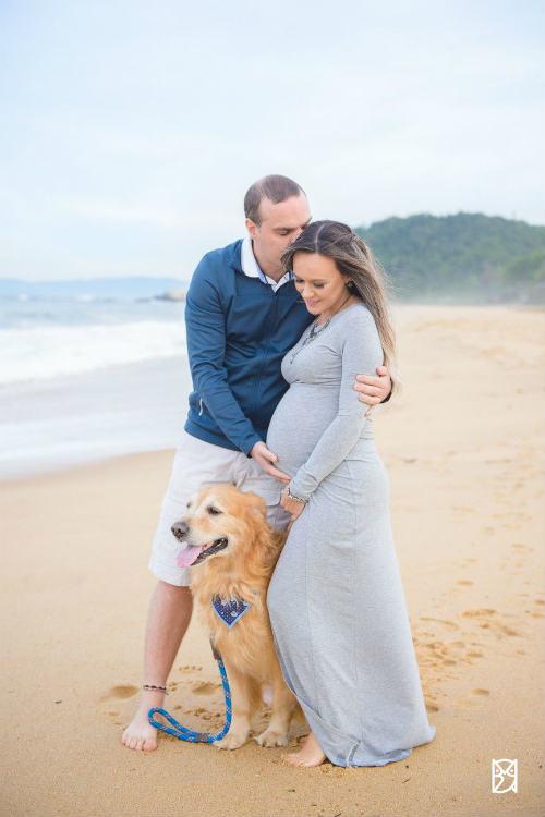 Идеи для фотосессии беременных с мужем 8
