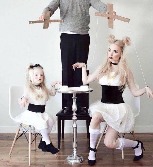 Крутые идеи для семейной фотосессии с детьми 2