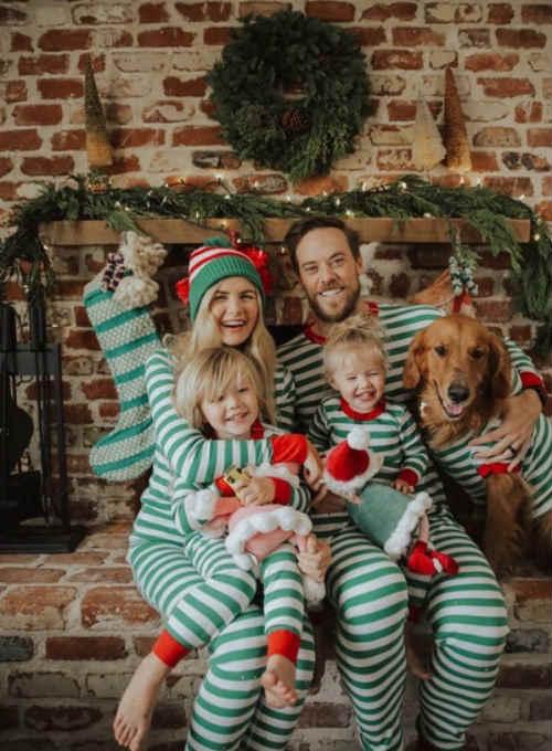 Крутые идеи для семейной фотосессии с детьми 10