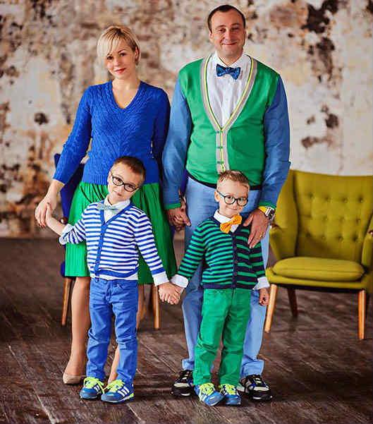 Вдохновляющие идеи для домашней фотосессии с детьми 2