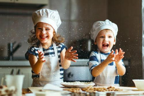 Лучшие идеи для детской и семейной фотосессии 1