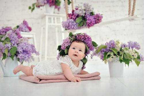 Лучшие идеи для детской и семейной фотосессии 2